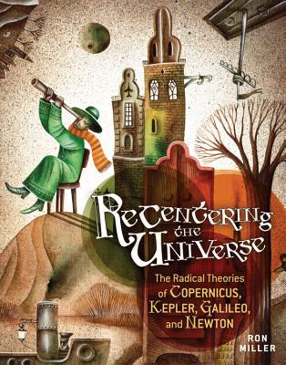 Recentering the Universe By Miller, Ron
